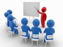 Районный семинар для библиотечных специалистов