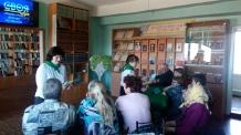 День встречи с классиком «Живое слово Виктора Астафьева»