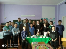 Литературное казино «Грани чеховского мира»