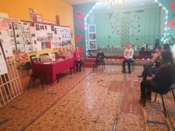 Арабкаевская сельская библиотека, рассказ А. В. Митяева «Шестой неполный»
