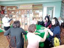 Литературный салон «Островский - певец купеческого самодурства»